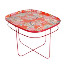 Moroso - Table d'appoint rectangulaire Ukiyo