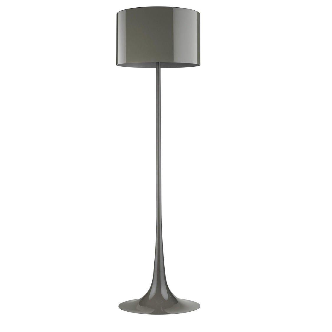 Wonderful Spun Light F Floor Lamp