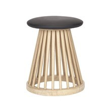 Tom Dixon - Fan Stool Hocker