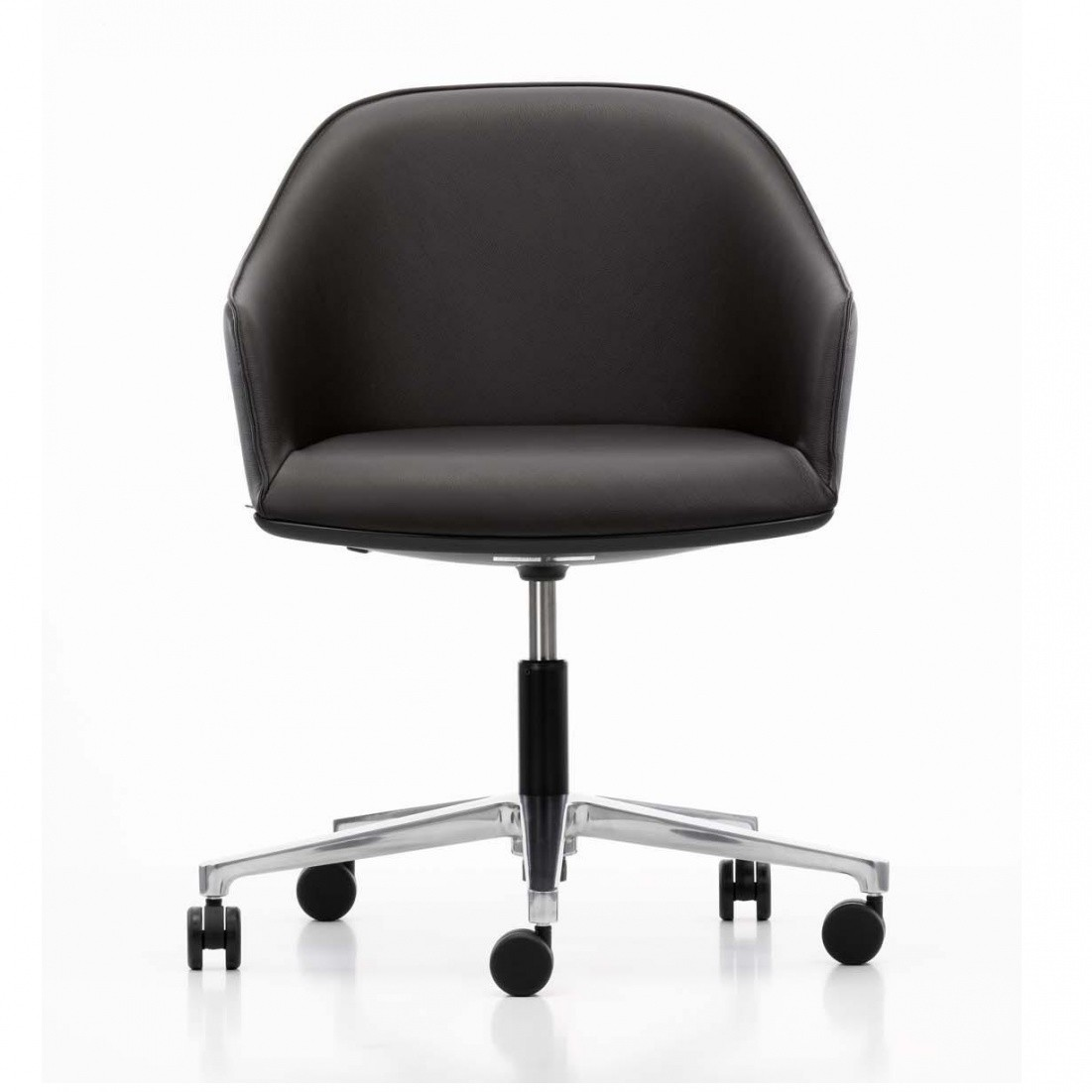 vitra softshell chair chaise de bureau vitra. Black Bedroom Furniture Sets. Home Design Ideas