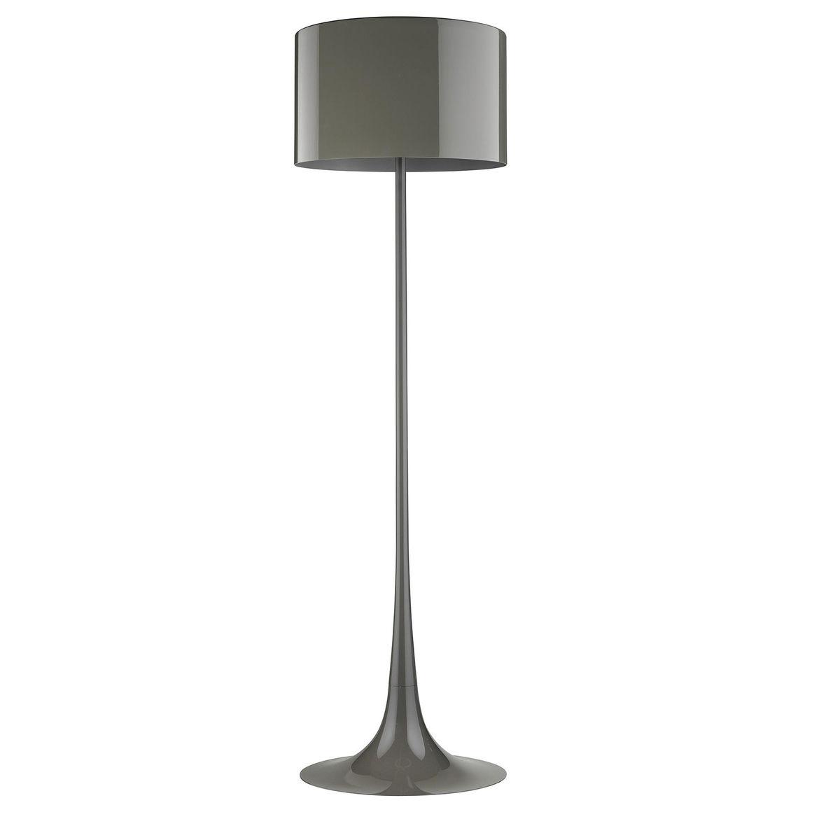spun light f lampadaire flos lampadaires luminaires. Black Bedroom Furniture Sets. Home Design Ideas