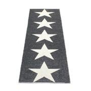 pappelina - Viggo Star Teppich 250x70cm