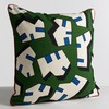 HAY - Printed cushion