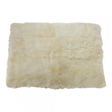 puraform - Lammfellteppich ca. 180x200cm