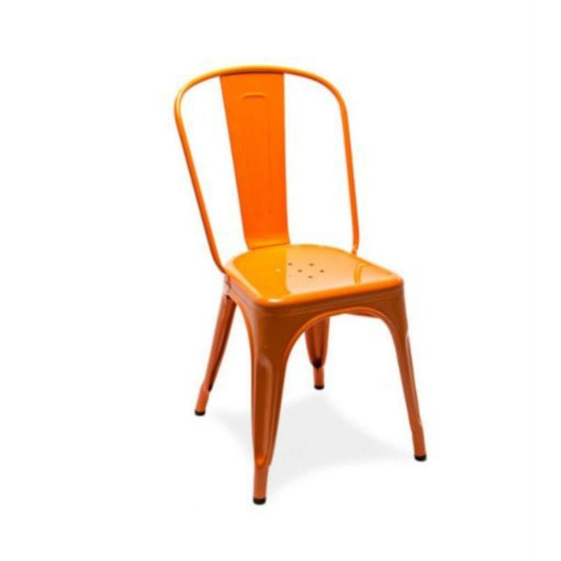 TOLIX Chair A Indoor/Outdoor | TOLIX | AmbienteDirect.com