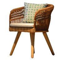 Jan Kurtz - Spring Armchair