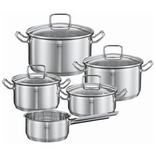 Rösle - Joy Set of 5 Pots