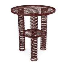Moroso - Net Side Table Ø40cm
