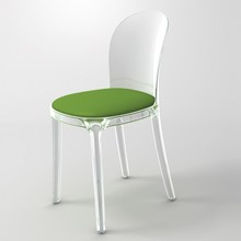 Magis - Vanity Chair Stuhl Transparent