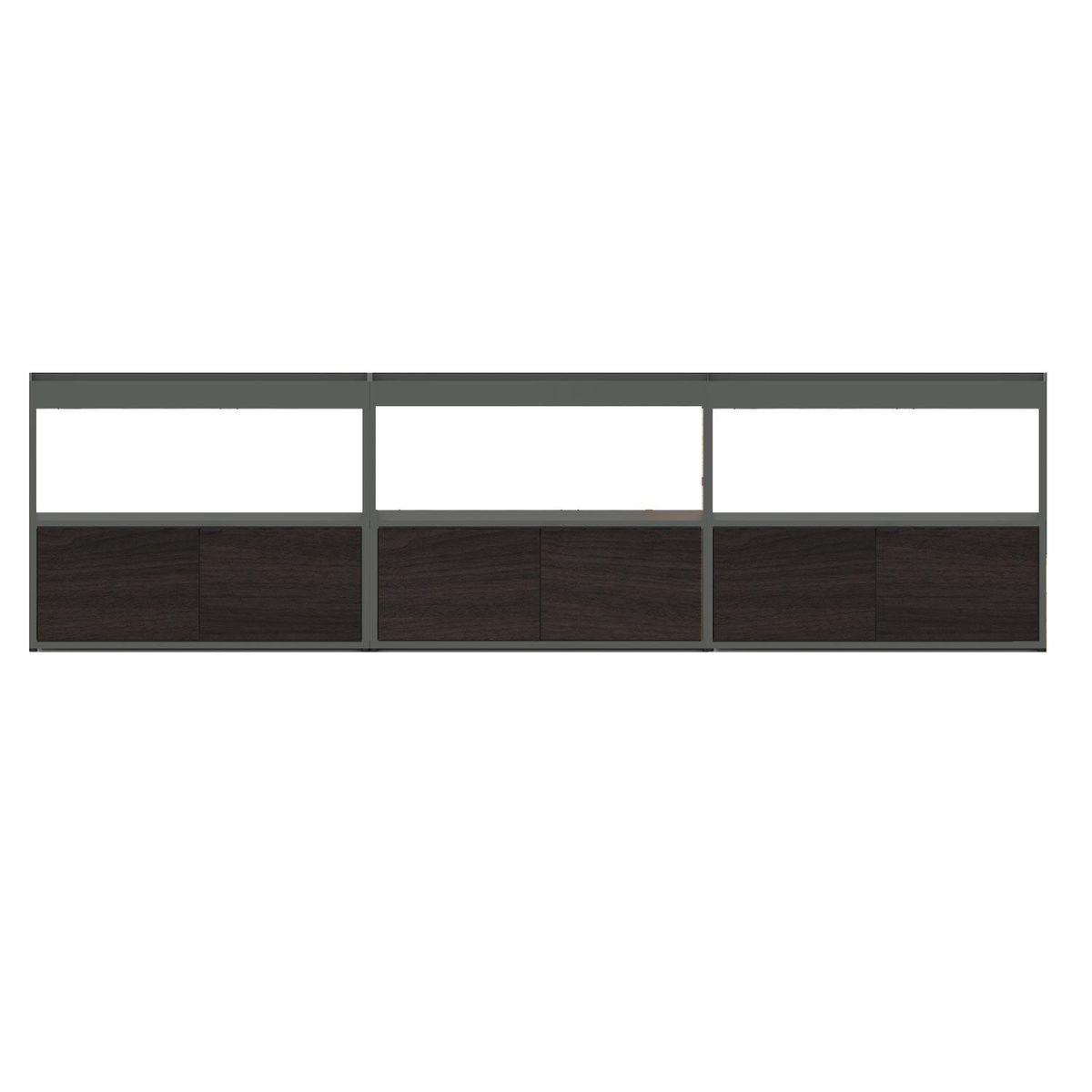 new order sideboard with doors hay. Black Bedroom Furniture Sets. Home Design Ideas