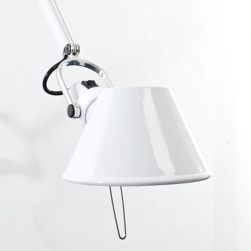 Tolomeo Parete Wall Lamp   Artemide   AmbienteDirect.com