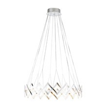 Serien - Zoom 1 LED Suspension Lamp