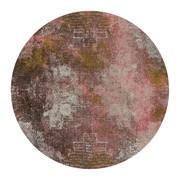 Moooi Carpets - Erosion Rosegold Carpet