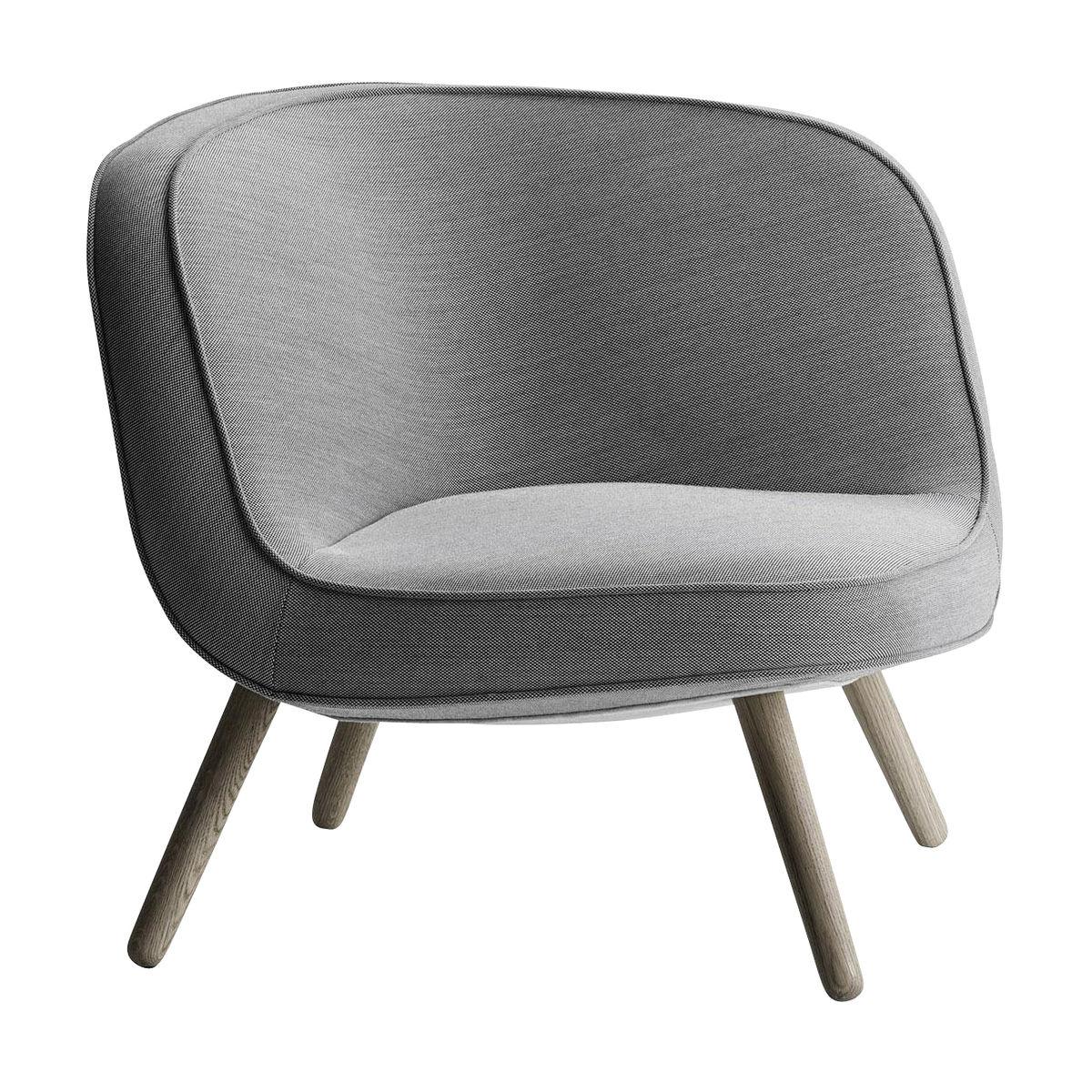 via57 armchair fritz hansen. Black Bedroom Furniture Sets. Home Design Ideas