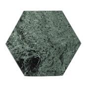 Bloomingville - Bloomingville Schneidebrett Marmor - dunkelgrün