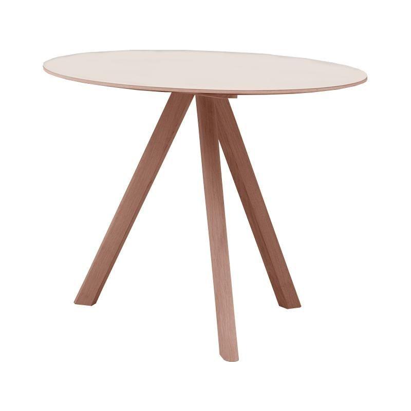 copenhague cph20 table 90cm hay. Black Bedroom Furniture Sets. Home Design Ideas