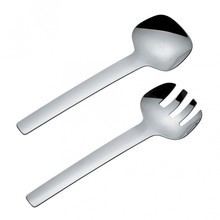Alessi - Tibidabo Serving Cutlery