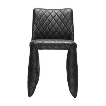 Moooi - Monster Chair Stuhl - schwarz/ohne Stickerei