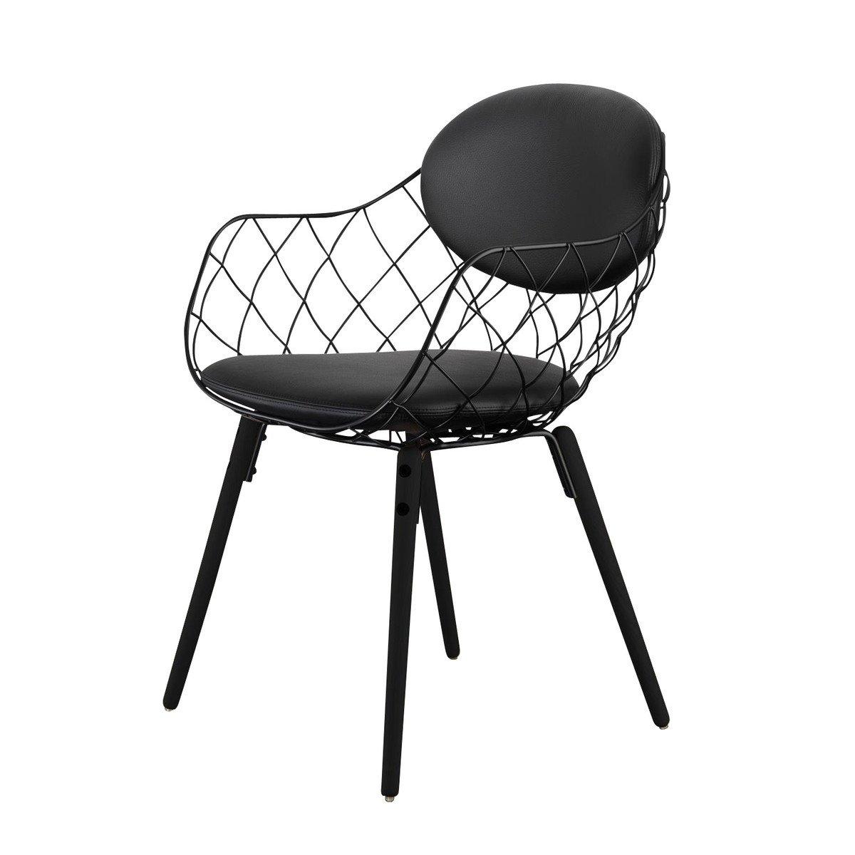 Marvelous Magis   Piña Chair   Leather ...