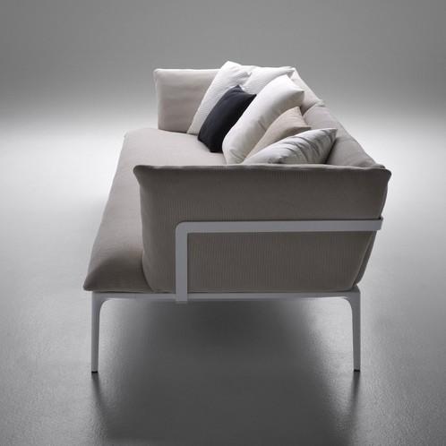 MDF Italia - Yale S4 Sofa
