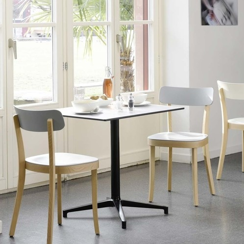 Vitra - Bistro Table Tisch rechteckig