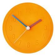 Richard Lampert - Horloge murale Alu Alu
