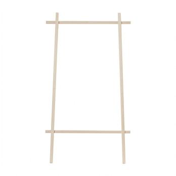 Andersen Furniture - Andersen Furniture Kleiderständer/Garderobe - Esche/183x103 cm/mit Wandhalterung