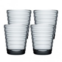 iittala - Aino Aalto glazen set 22cl