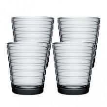 iittala - Set de vasos Aino Aalto 22cl