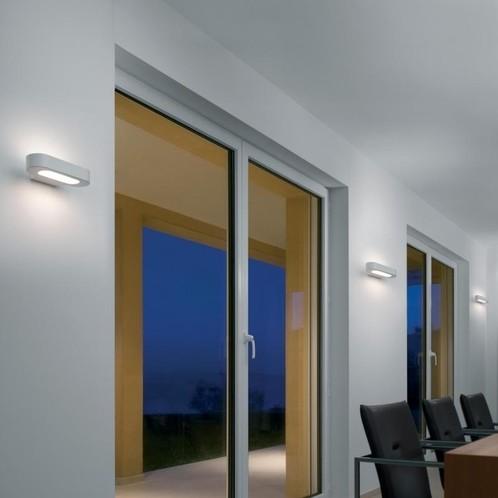 Artemide - Talo Parete LED-Wandleuchte 21cm