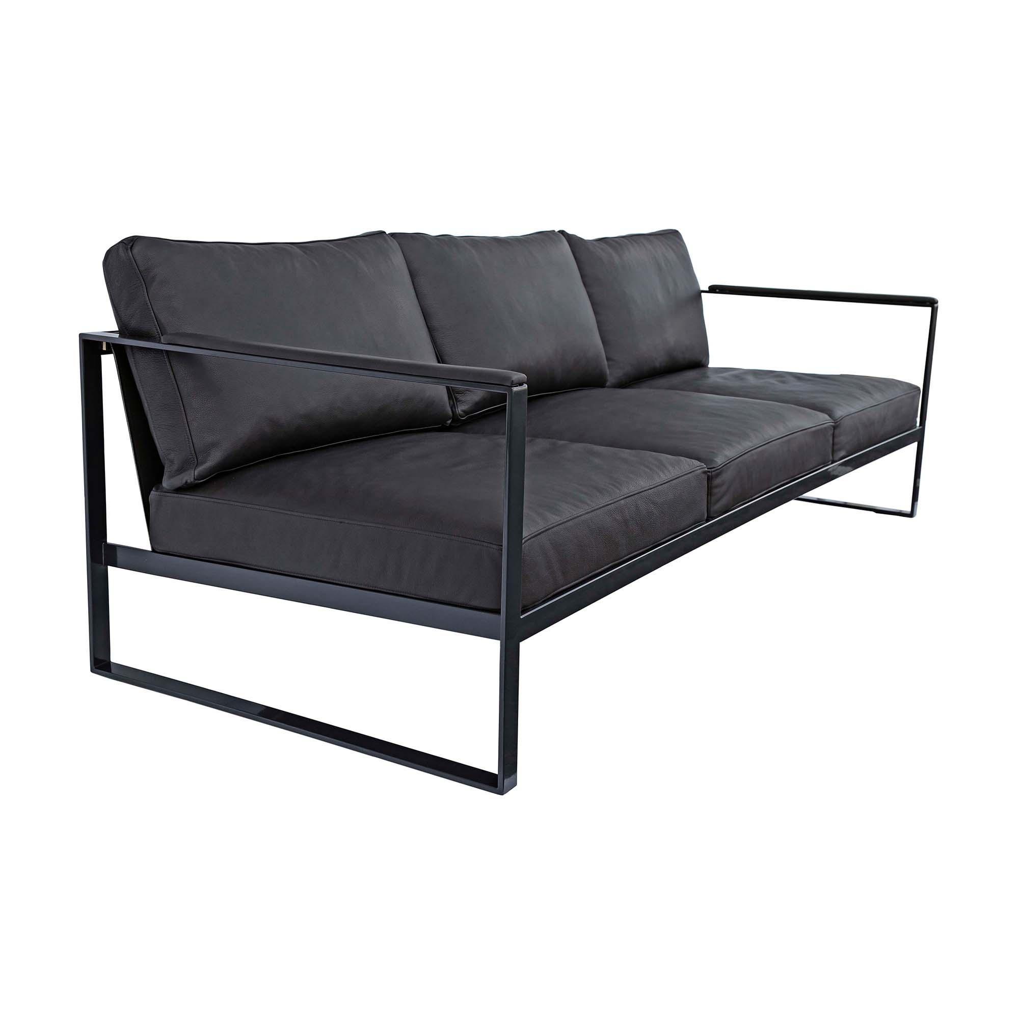 Monaco 3-Seater Sofa