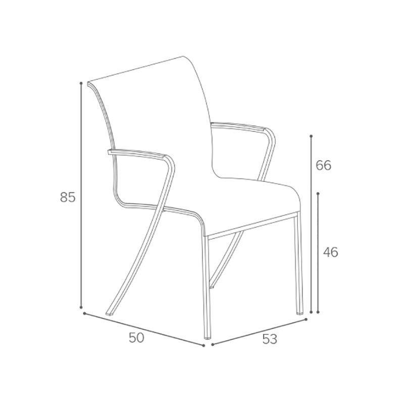 Drawing Line Qt : Qt garten chair royal botania ambientedirect
