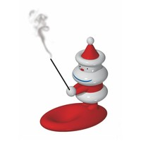 Alessi - Natalincensino Figurine/Incense Stick Holder