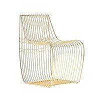 MDF Italia - Sign Filo Chair