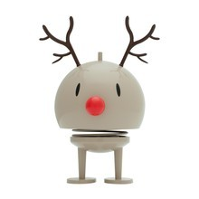Hoptimist - Hoptimist Reindeer Bumble Push Puppet