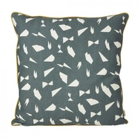 ferm LIVING - Mini Cut Cushion