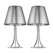 Flos - Miss K - Lampe de table Set