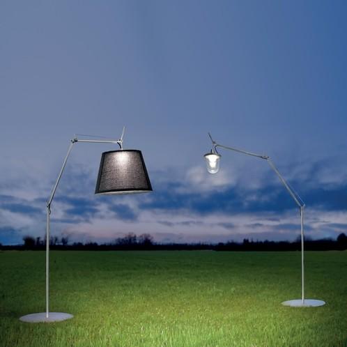 Artemide - Tolomeo Lampione LED Stehleuchte