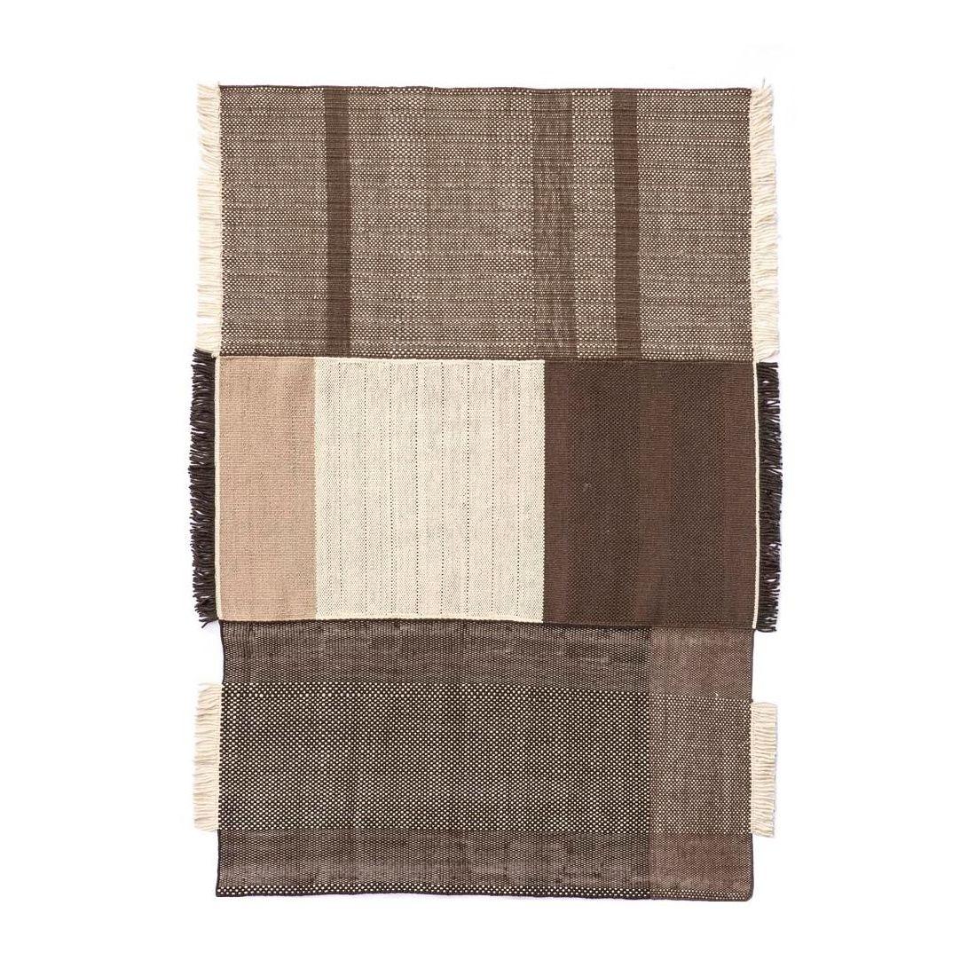 tres woll filz teppich 200x300cm nanimarquina. Black Bedroom Furniture Sets. Home Design Ideas
