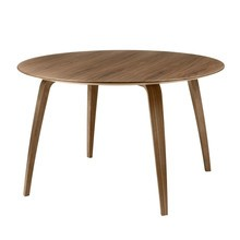 Gubi - Gubi Dining Table - Eettafel rond