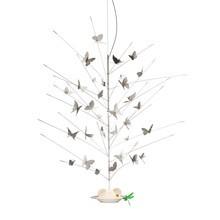 Ingo Maurer - La Festa delle Farfalle LED Pendelleuchte