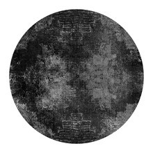 Moooi Carpets - Tapis Erosion Moon