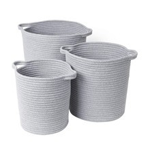 Blomus - Boa Basket Set Of 3
