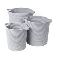 Blomus - Boa Basket Set Of 3
