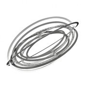 Artemide - Copernico Pendelleuchte - aluminium/3000K warmweiß