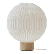 Le Klint - 375 Table Lamp with Plastic Shade M