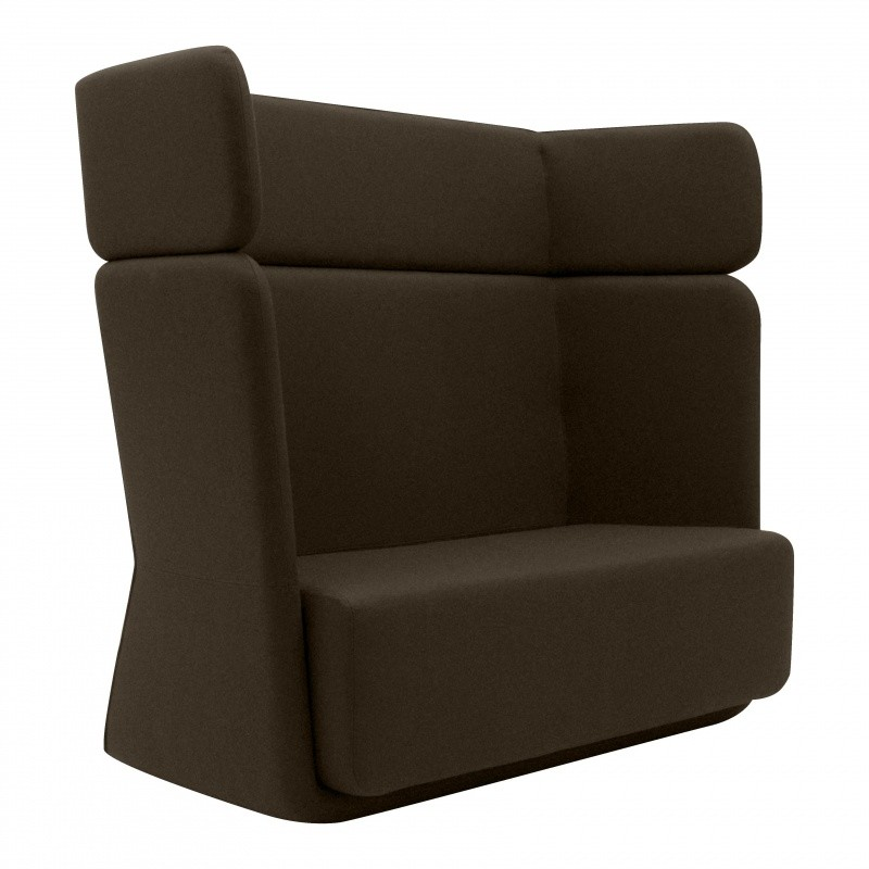 basket sofa softline. Black Bedroom Furniture Sets. Home Design Ideas
