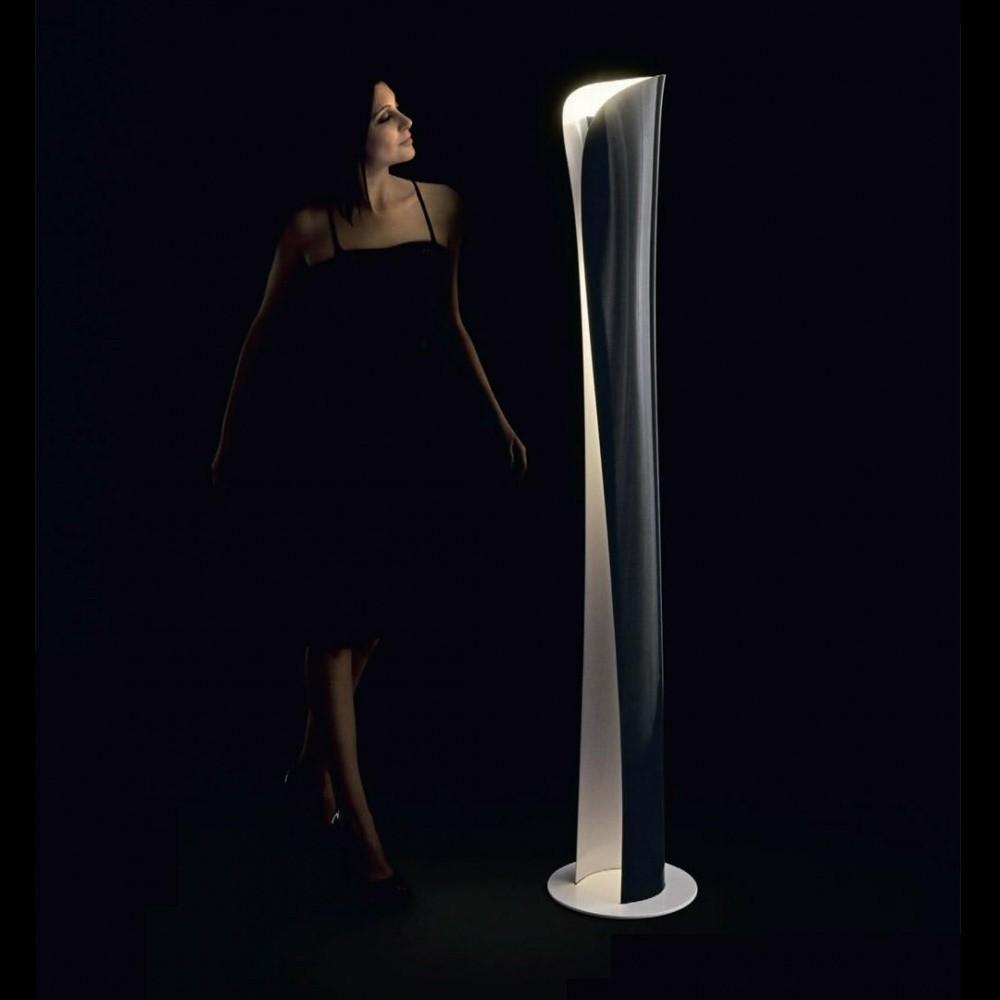 Cadmo Floor Lamp   Artemide   AmbienteDirect.com:Artemide - Cadmo Floor Lamp,Lighting