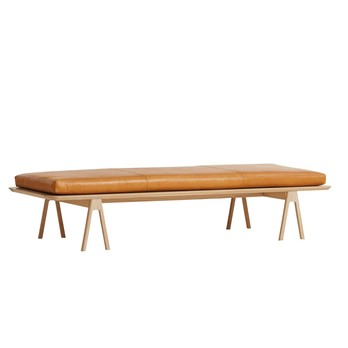 Woud - Level Tagesbett/ Daybed
