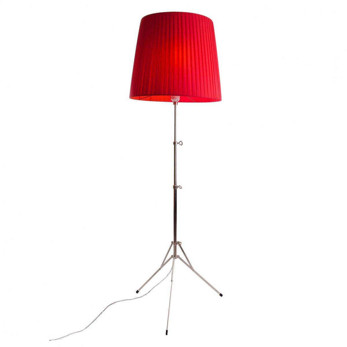 Baby Gilda Plissé Floor Lamp | Pallucco | AmbienteDirect.com